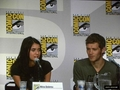 Comic-Con - joseph-morgan photo