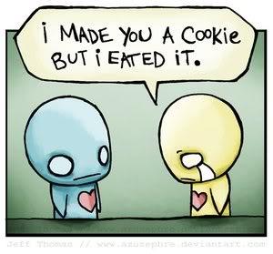 Cookies^^