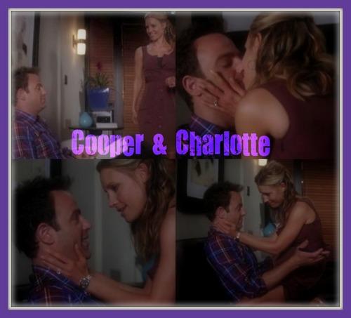 Cooper & carlotta, charlotte