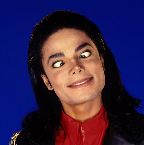 Crazy MJ!