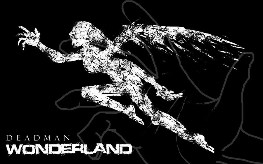Dw Fondo De Pantalla Deadman Wonderland Foto 24561994