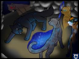 DarkForest Cats