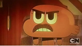 Darwin with a moustache - the-amazing-world-of-gumball screencap
