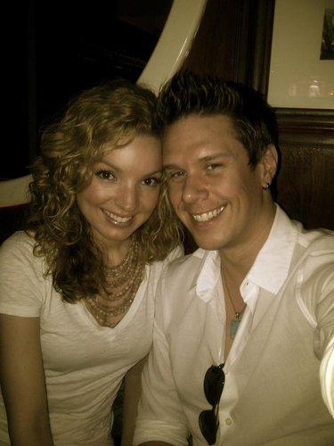 Dave & Sarah Joy