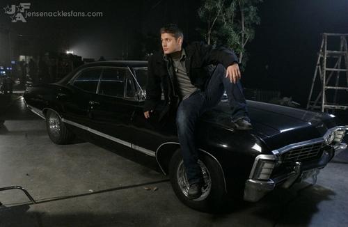 Dean&Impala