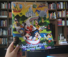 Disney (: