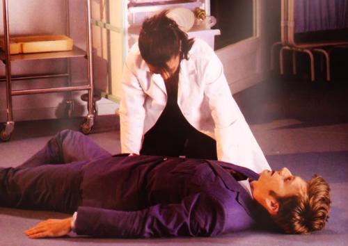 Doctor&Martha
