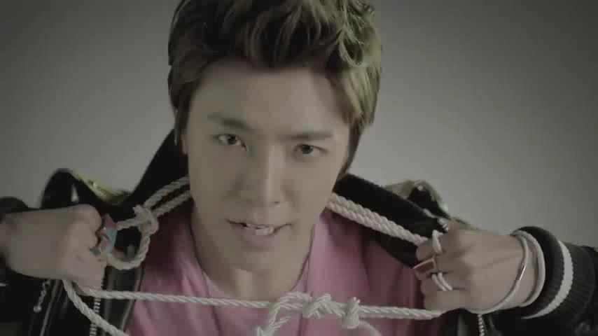 Donghae Mr. Simple MV