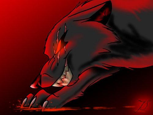 エモ Wolfyyy.