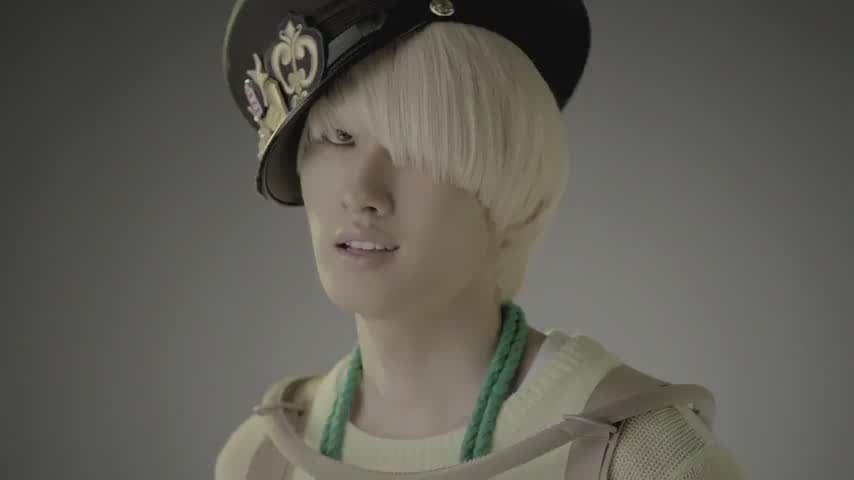 Eunhyuk Mr. Simple MV