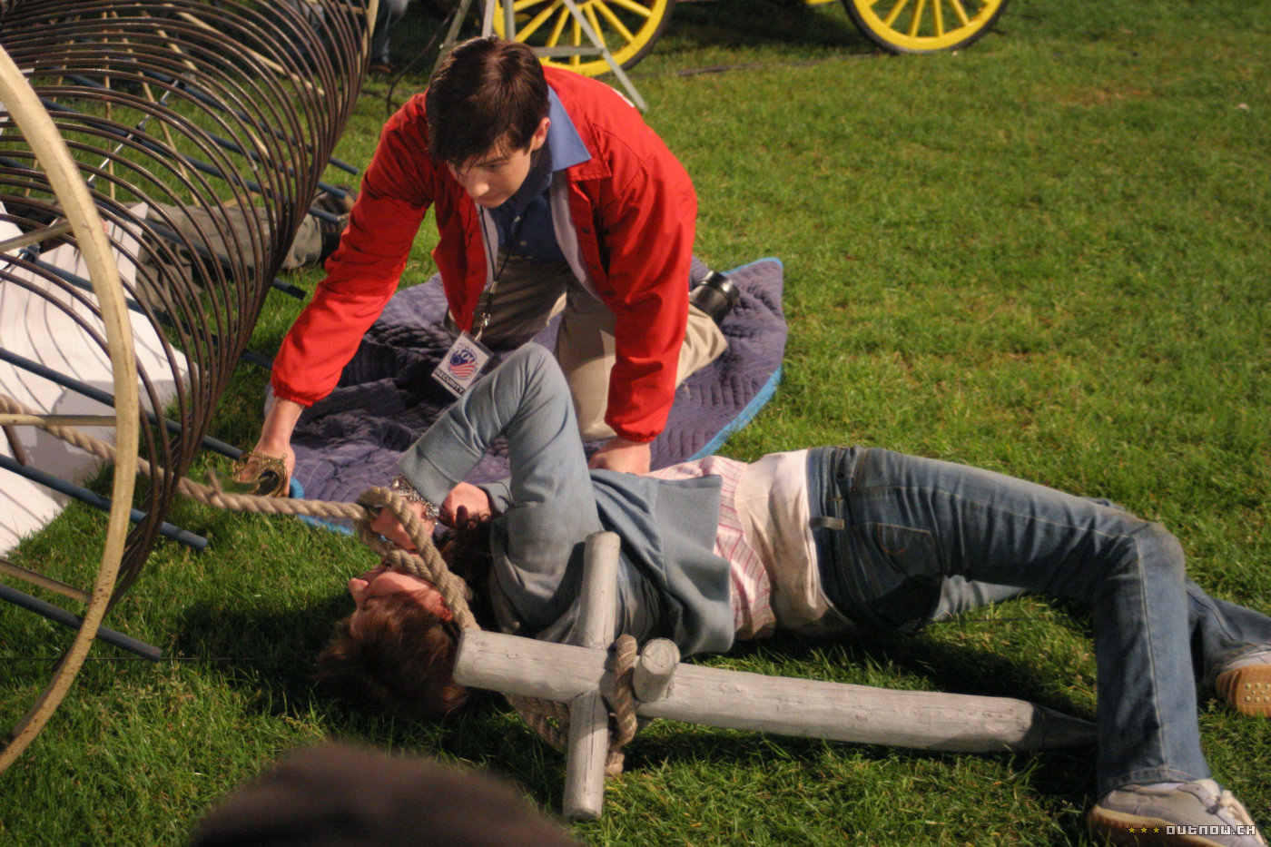 Final Destination 3 FD3 Stills {HQ}