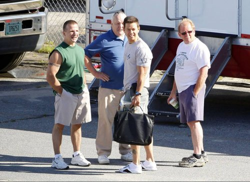 FIlming July 15 - 2009