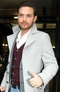 matt di angelo eastenders