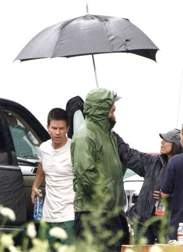 Filming July 21 - 2009