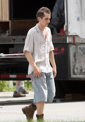 Filming July 27 - 2009