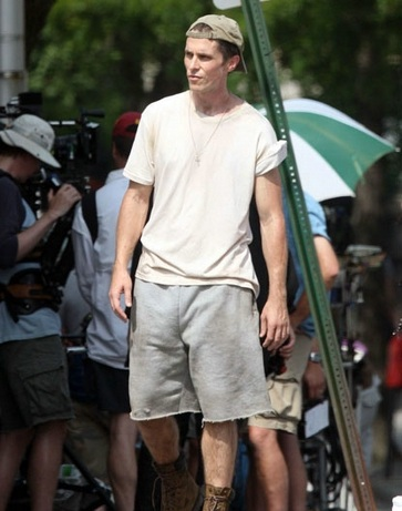 Filming July 28 - 2009