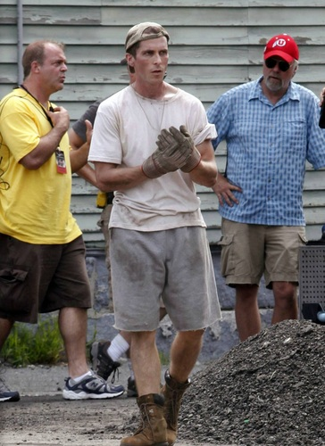 Filming July 29 - 2009