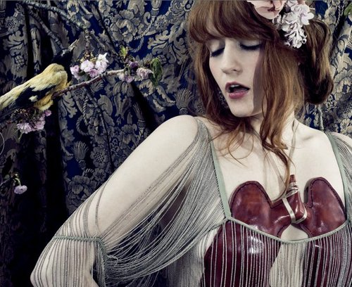 Flo - florence-the-machine Photo
