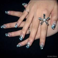 Gaga's Nails