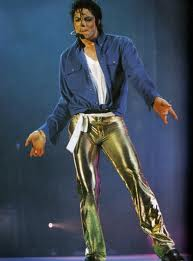 金牌 Pants
