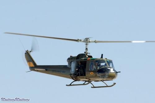sino UH-1 Iroquois