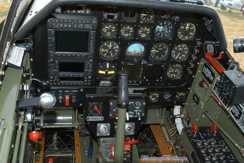 North American P-51 mustango, mustang