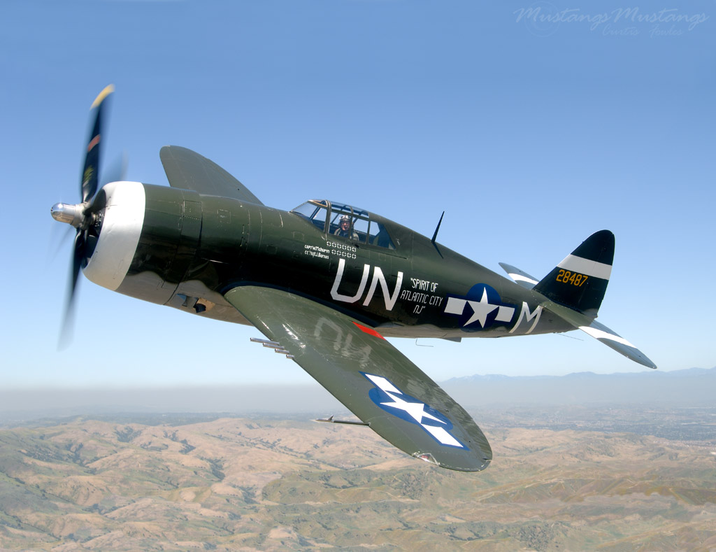 Great Planes Images Republic P 47 Thunderbolt Hd Wallpaper