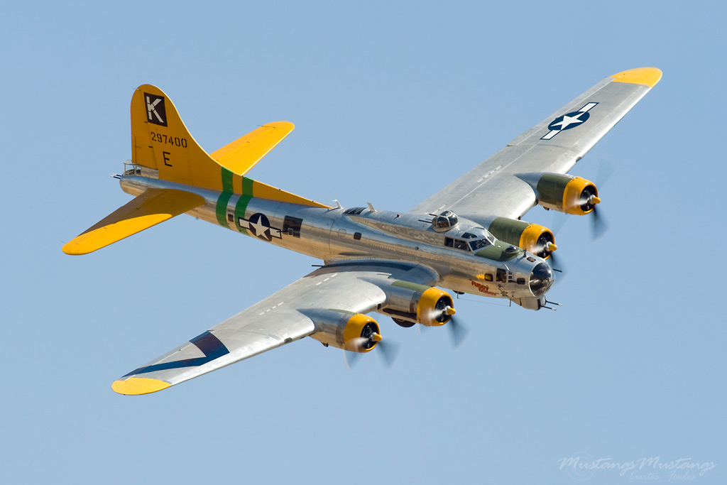 Boeing B-17 Flying Fortress - Great Planes Photo (24573969) - Fanpop