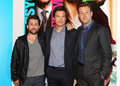 HB premiere in Australia - jason-bateman photo
