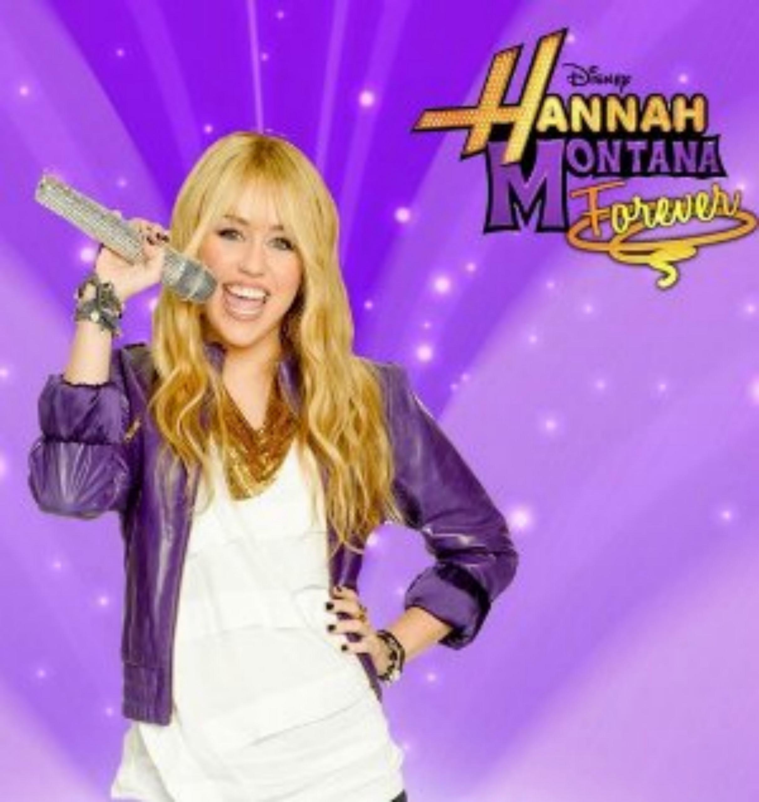 Hannah Montana (Season 4) - Hannah Montana Photo (24548060) - Fanpop