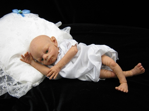 Harry Potter dhidi ya Twilight karatasi la kupamba ukuta probably with a neonate entitled Harry potter reborn dolls