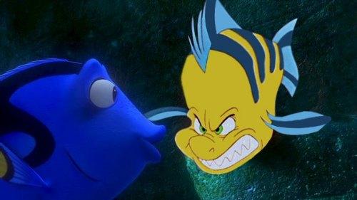 Hello Mr. grumpy gills