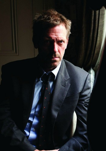 Hugh Laurie-'Let Them Talk'Photoshoots