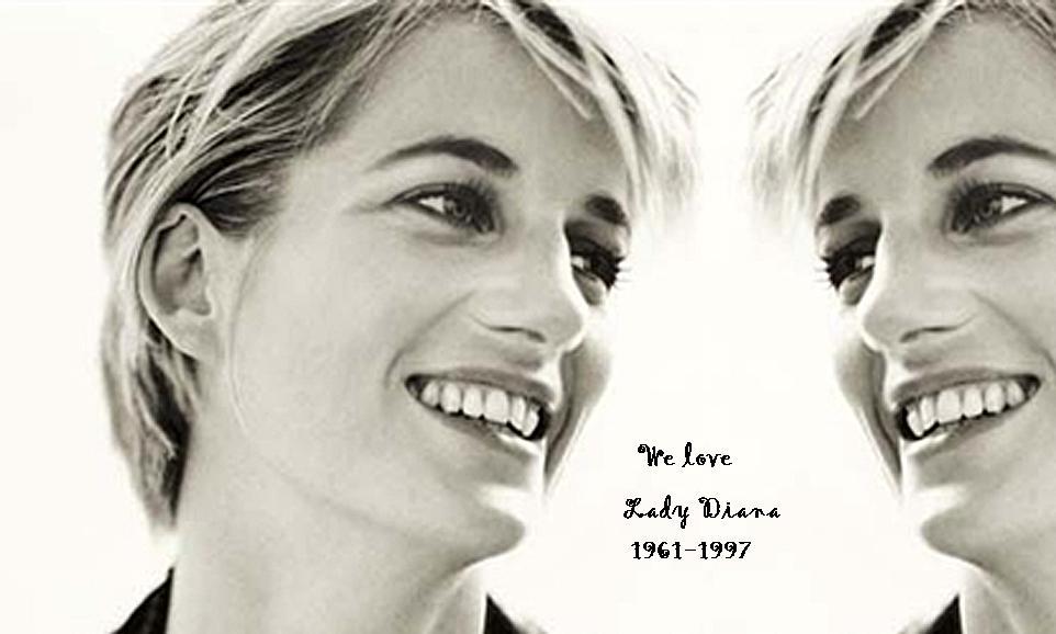 I Любовь Diana