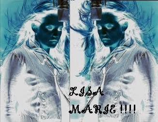 I l'amour Lisa Marie