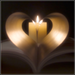 I love candles - candles icon