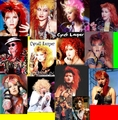 I love her crazy style!!!! - cyndi-lauper fan art