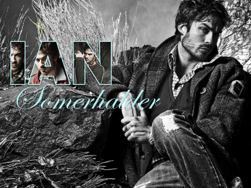 IanSomerhalder - ian-somerhalder wallpaper