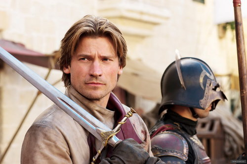 House Lannister wallpaper possibly containing a breastplate called Jaime Lannister