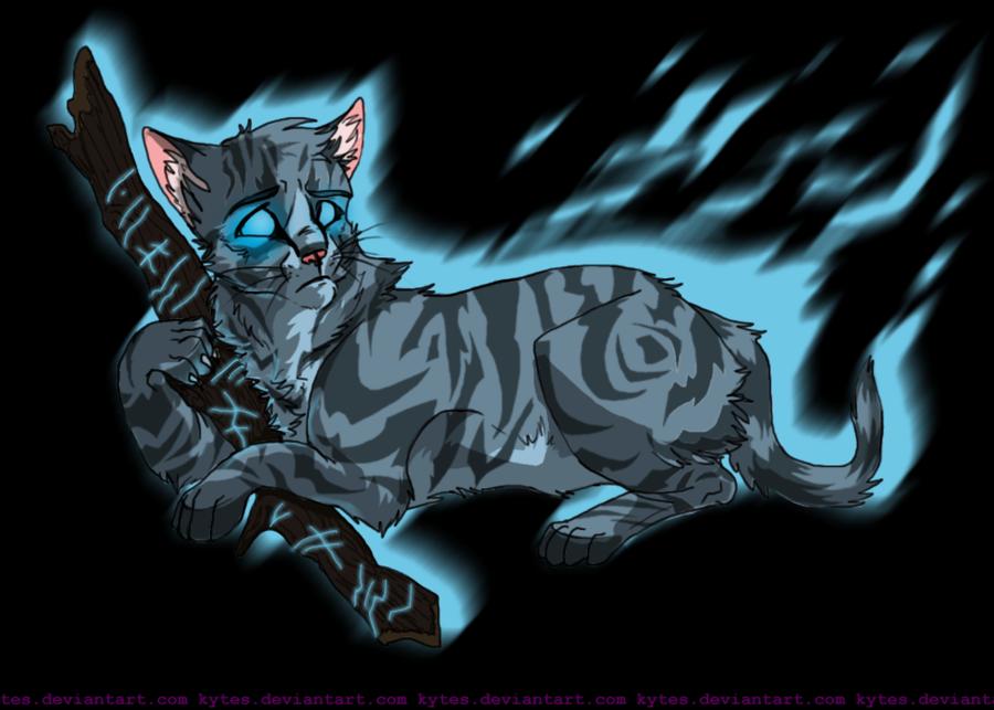 Warrior Cats Jayfeather The Best Warrio...