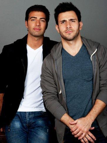 Jencarlos Canela & Carlos Ferro :D