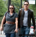 Jonathan in London, August 13 - jonathan-rhys-meyers photo