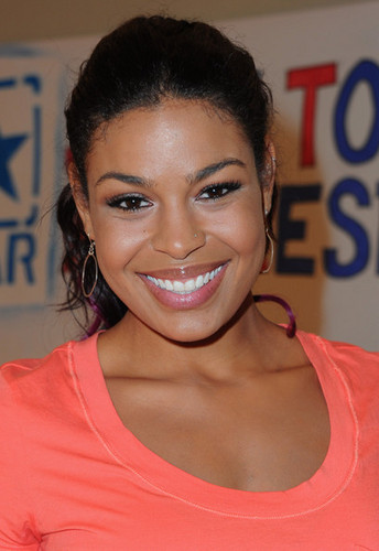 "Jordin Sparks: ডবলুডবলুই & The Creative Coalition's Rally To Support The ""be a Star"" Anti-Bullying Allianc"
