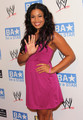 "Jordin Sparks: WWE & and The Creative Coalition's ""be a STAR"" SummerSlam Kickoff Party - Arrivals - jordin-sparks photo"