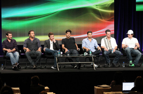 July 28 2011 -Summer TCA Tour - Day 2