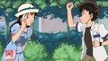 Kaito & Aoko