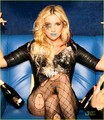 Ke$ha Tour Bus Photo Shoot with LMFAO!! - kesha photo