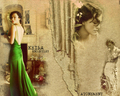 Keira Knightley - atonement wallpaper