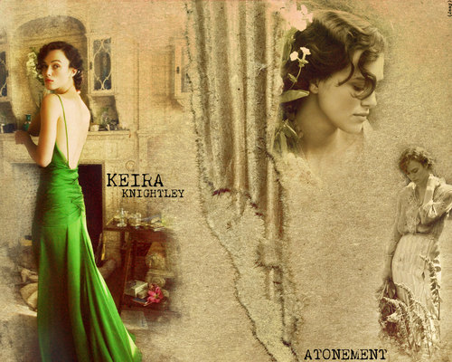 Atonement images Keira Knightley HD wallpaper and background ...