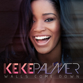 Keke Palmer Wallpaper - keke-palmer photo